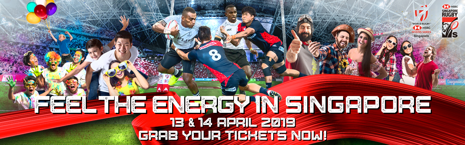 Rugby 7s 2019