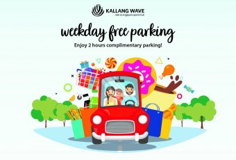 Weekday Free Parking